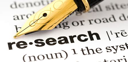 Writing a technical research papers